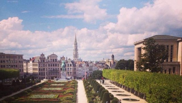 Foreign Correspondent: Brussels