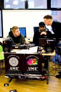 welcome back fair UMS