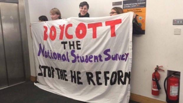 QMSU Endorsing NSS Boycott