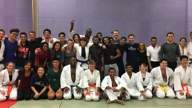 Queen Mary Jiu Jitsu's National Success