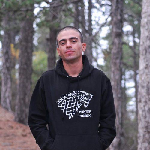 Christos Stavrou