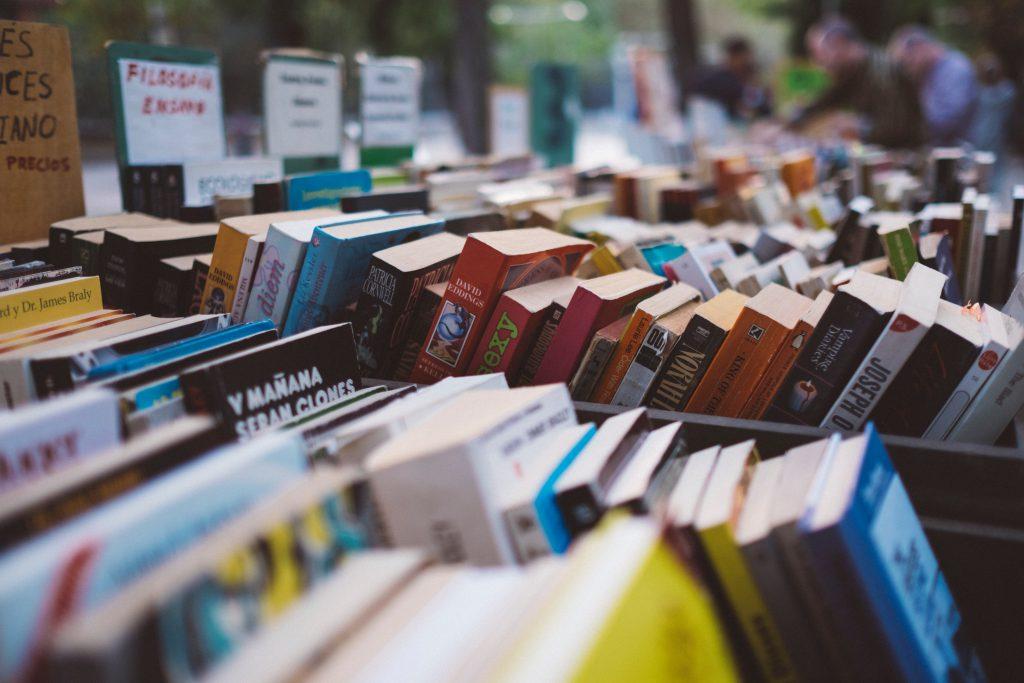 foreign books literature