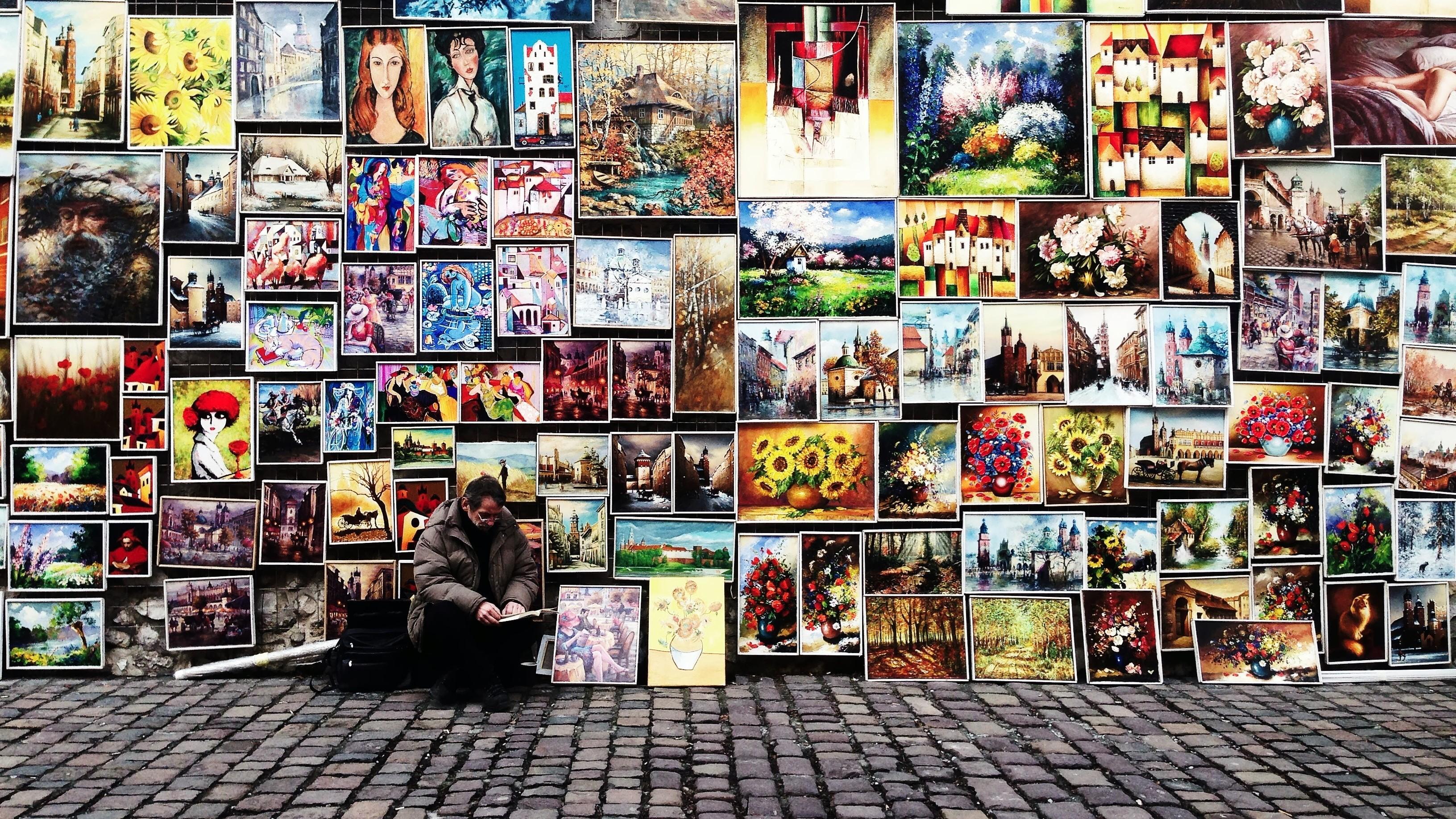 krakow-paintings-culture