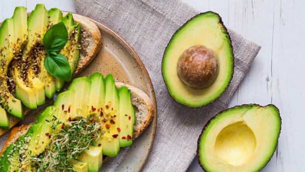 Millennial Who Can't Afford House Builds Own Out Of Avocado Toast