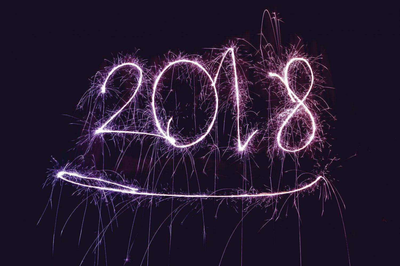 LEAVE 2018 ALONE!
