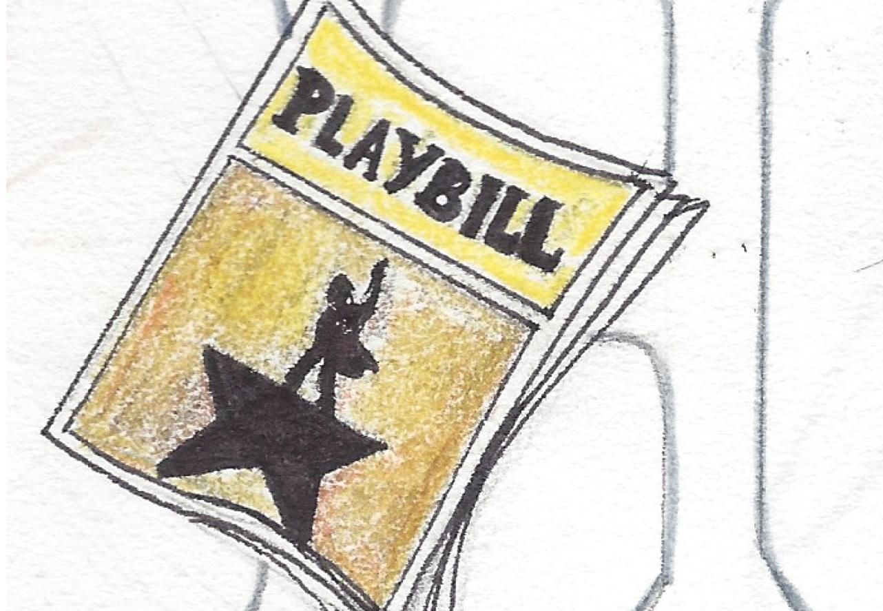 Hamilton: The Choc-Ice of Musicals