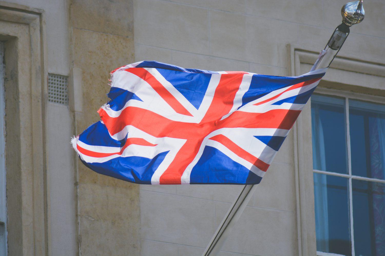 The Ironic Symbols of British Fascism