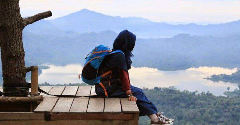 Travelling when Muslim
