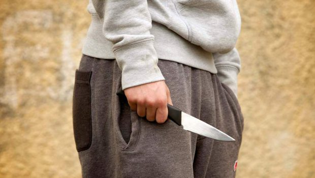 Stabbings in the capital up by 16%
