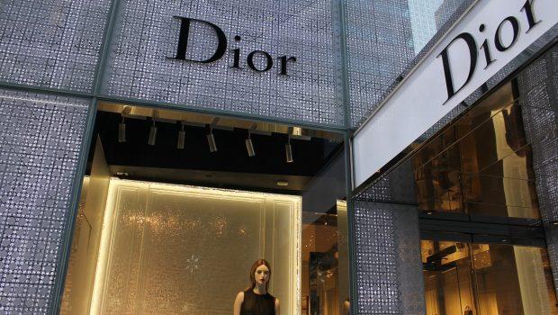 Kim Jones for Dior